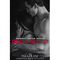 One to Protect (Derek & Melissa) (One to Hold Book 3) (English Edition)
