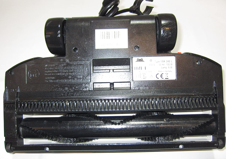 Hyla Aspiradora EBK eléctrico Cepillo 340L para Hyla GST NST N: Amazon.es: Hogar