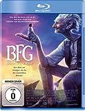 BFG - Sophie & Der Riese [Blu-ray]