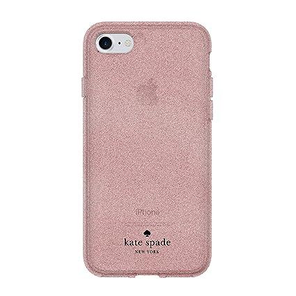 Kate Spade New York Flexible Glitter Case For IPhone 8