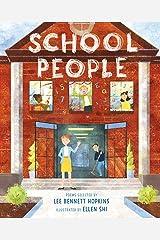 School People Hardcover