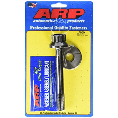 ARP 234-2504 12-Point Balancer Bolt Kit for GM LS7: Automotive [5Bkhe0105368]