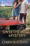 The Sweetheart Mystery (Brash & Brazen Book 4)