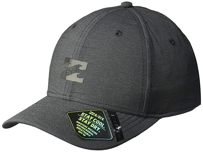 Amazon.com  Billabong Men s Surftrek Stretch Hat  Clothing 44c87b047453