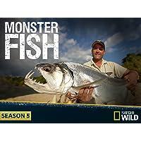 Monster Fish, Season 5