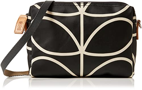 Womens Small Cross Body Handbag, 21x16x6 cm (W x H x L) Orla Kiely