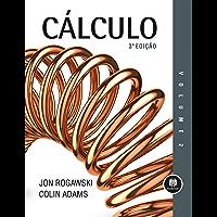 Cálculo - Volume 2