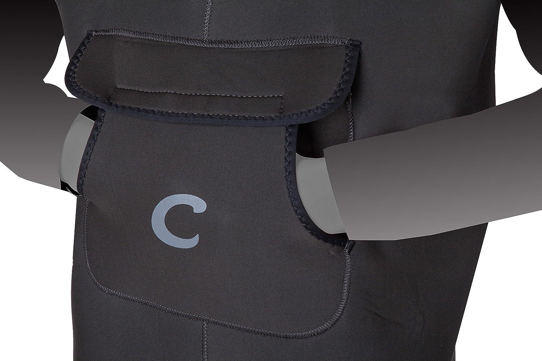 /Summum CW/ /Hose Marais Waders Neopren 4/mm/ VISUALIZATION Toolkit Sports/ Isolierung Komfort /Flexibilit/ät