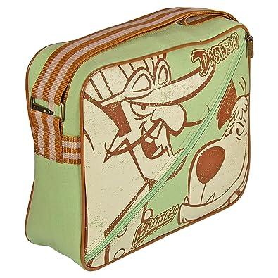Amazon.com: Pop Art products Ruin y Muttley bolsa deportiva ...