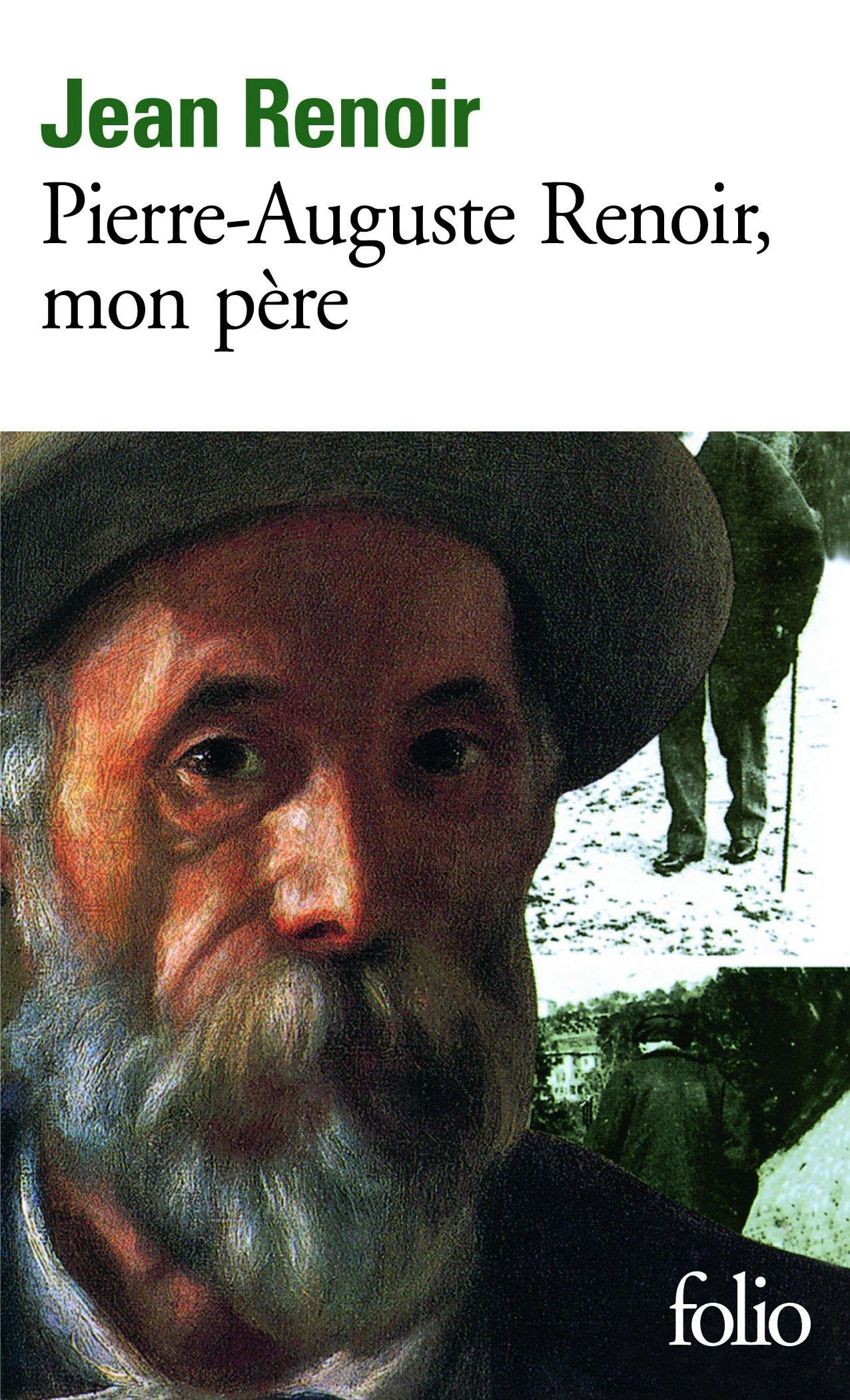 pierre auguste renoir mon pere french edition