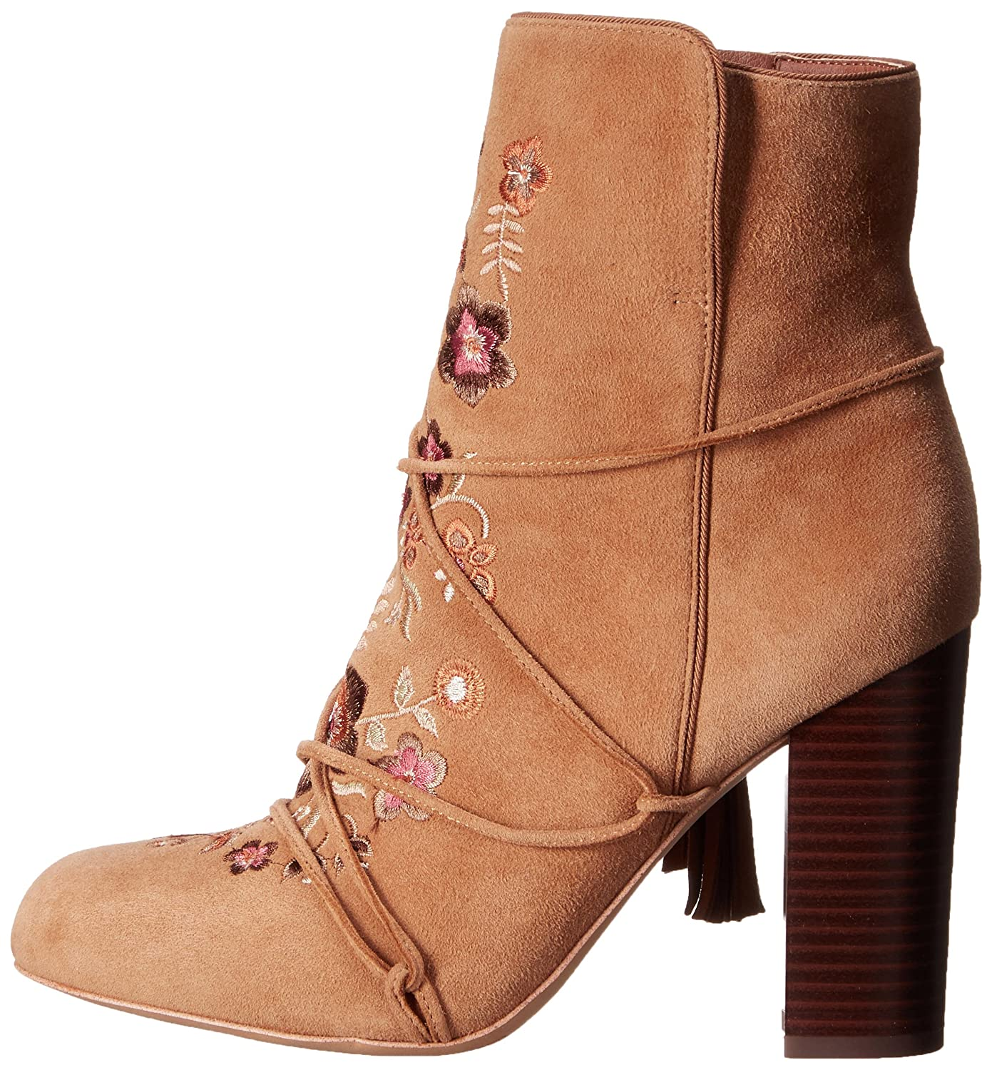 12a4fcff9 Sam Edelman Women s Winnie Boot  Buy Online at Low Prices in India -  Amazon.in