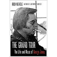 The Grand Tour: The Life and Music of George Jones book cover