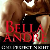 One Perfect Night: Seattle Sullivans, Book 0.5