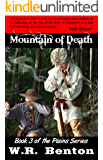 Mountain of Death (The Plains Series Book 3)