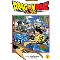 Dragon Ball Super, Vol. 3 (Volume 3): Zero Mortal Project!