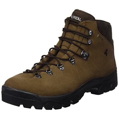 Boreal Climbing Boots Mens Atlas XL Lightweight 13 Brown 45540: Sports & Outdoors