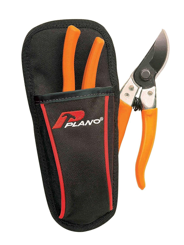 Plano 488342 524TB Poche porte-pince pour ceinture 22 x 10 x 4 cm Noir//rouge