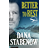 Better to Rest (Liam Campbell Book 4)