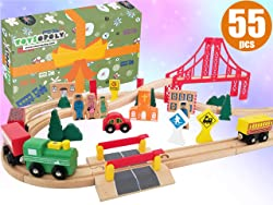 Top 10 Best Train Sets For Toddlers You Can Find in 2020 4