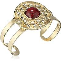 Ben-Amun Jewelry Dutchess Statement Cuff Bracelet