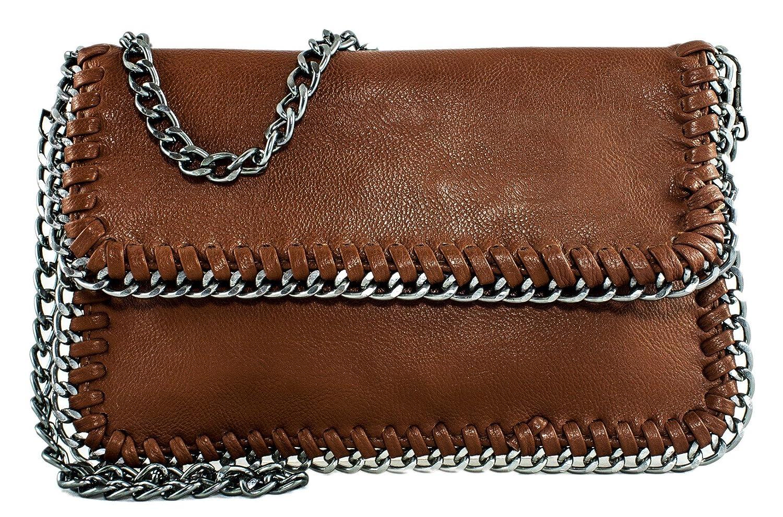 Girly HandBags - Cartera de mano mujer: Amazon.es: Zapatos y complementos