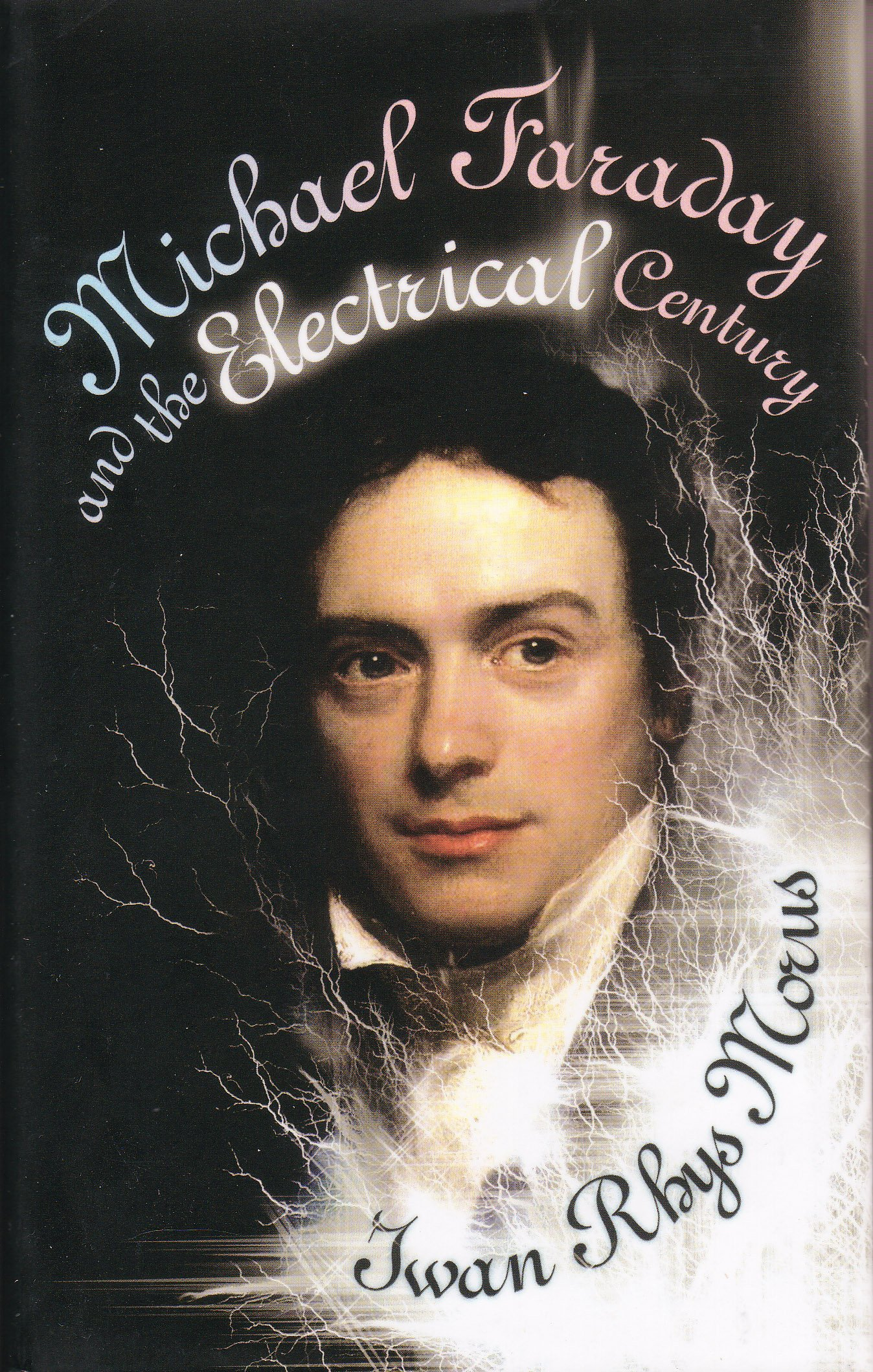 Michael Faraday and the Electrical Century (Icon Science) pdf