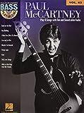 Amazon.com: Paul McCartney - Bass Master - Playing the
