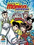 Turma da Mônica Jovem. Mônica e o Cavaleiro - Volume 4. Série 2