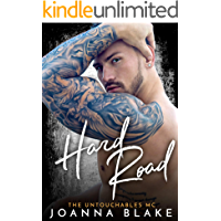 Hard Road (The Untouchables MC Book 4)