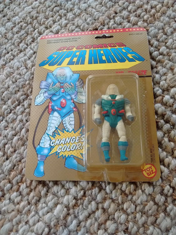 DC Comics Super Heroes Mr. Freeze Action Figure