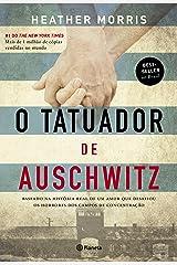 O tatuador de Auschwitz (Portuguese Edition) Kindle Edition