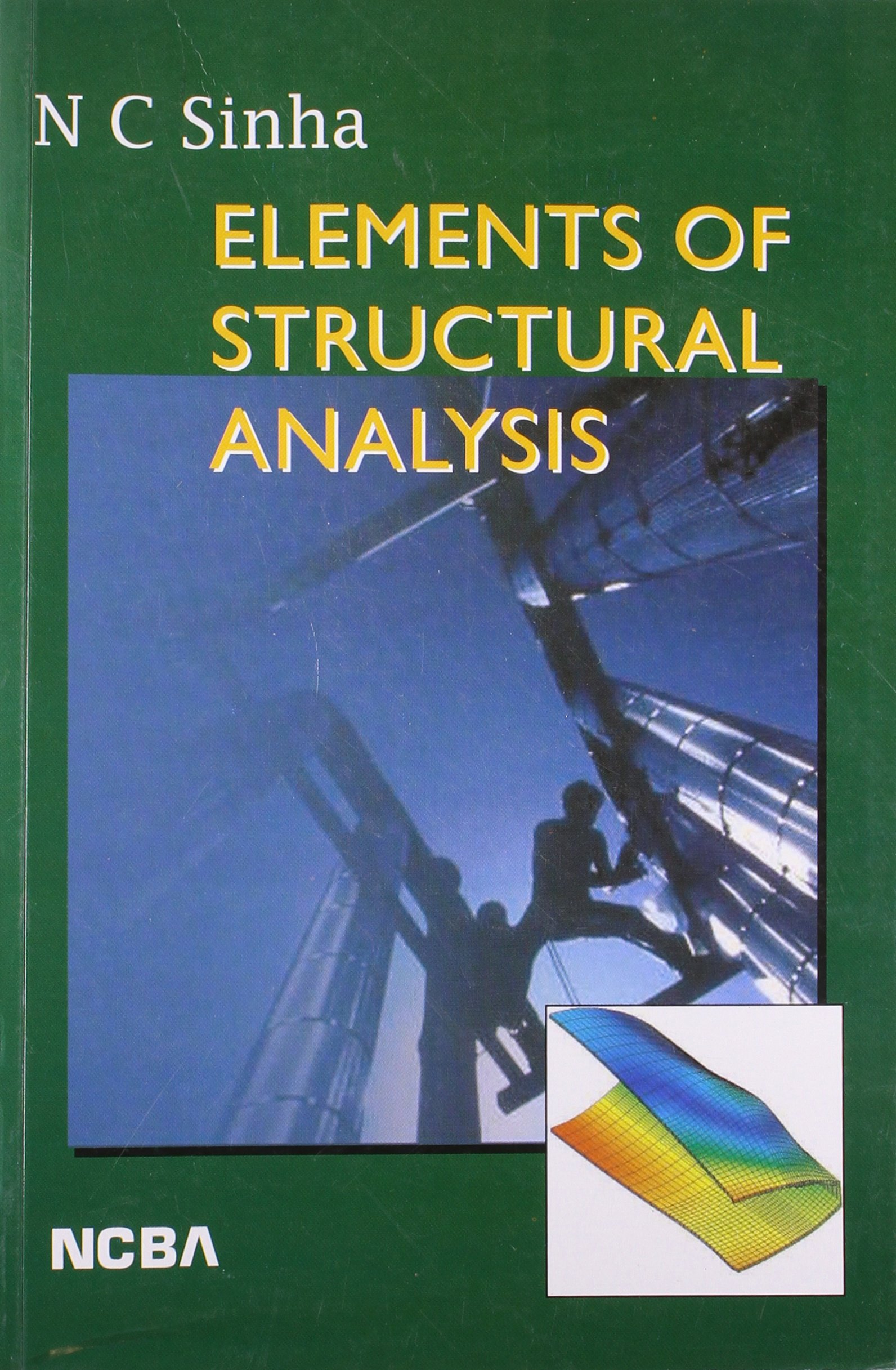 Elements of Structural Analysis PDF