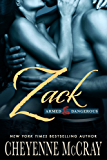 Zack (Armed and Dangerous Book 1) (English Edition)