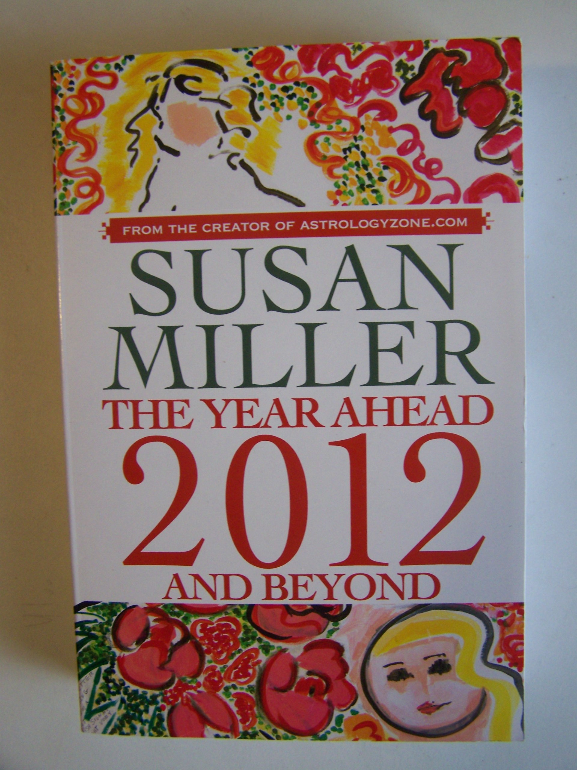 Susan Miller's astrological predictions for a new century.