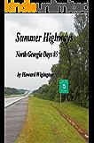 Summer Highways (North Georgia Days Book 5)