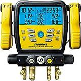 Fieldpiece SM480V SMAN Digital Manifold Wireless Data Logging