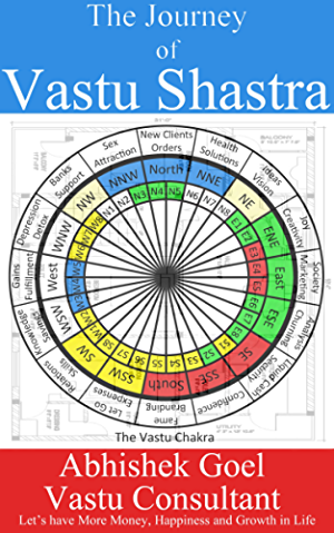 The Journey of Vastu Shastra: Let's Have More Money; Growth and Happiness in Life