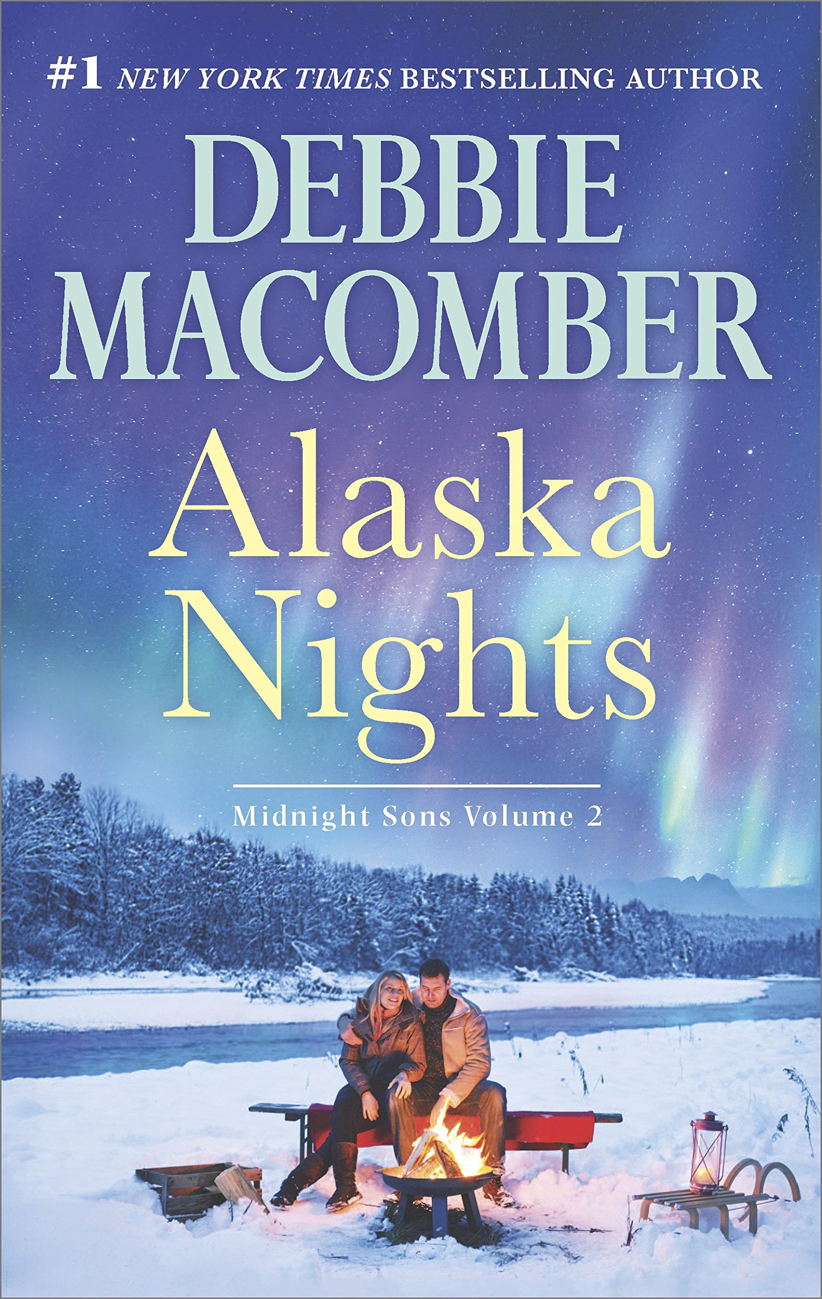 Alaska Nights Daddys Little Midnight