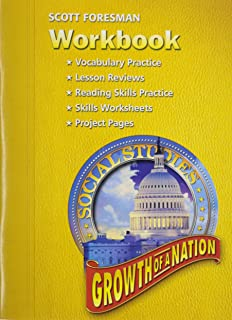 Growth of a nation scott foresman social studies volume 1 dr social studies 2005 workbook grade 5 and 6 growth of a nation scott foresmen social fandeluxe Images