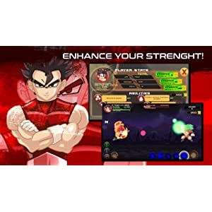 LIMIT BREAK DRAGON FIGHTER Z: SUPER BALL God War Power Super ...