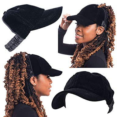 Amazon.com  Satin Lined Baseball Hat for Women  b55bfdd2fdbd