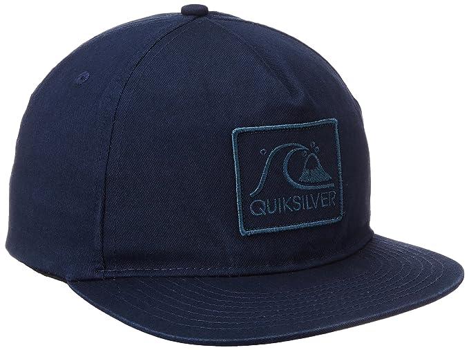 Quiksilver Graf - Snapback Cap - Gorra con cierre trasero a ...