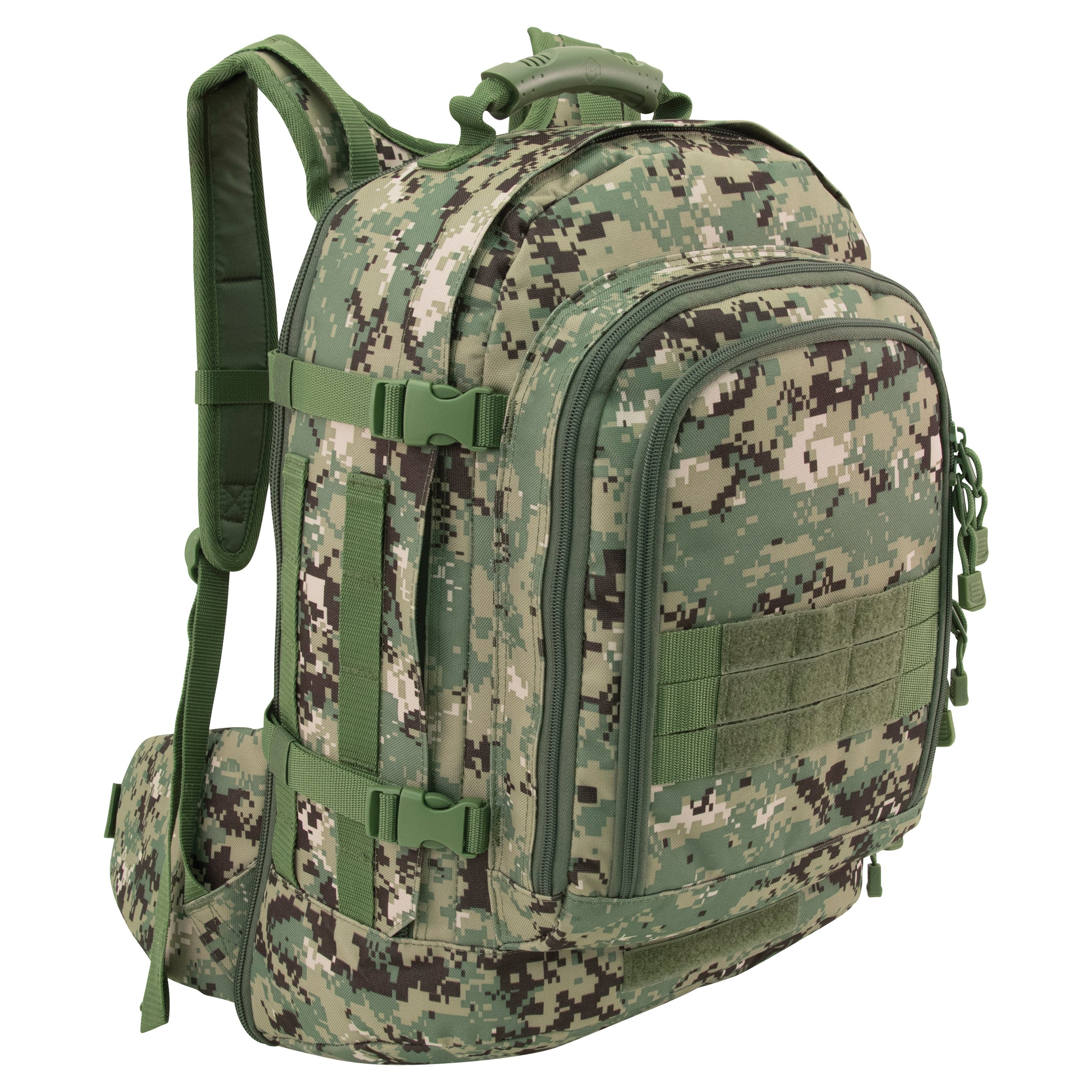 NWU Type III 3 Day Stretch Backpack US Navy Camo by Code Alpha