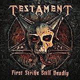 FIRST STRIKE STILL DEADLY [CD]