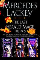 The Last Herald-Mage Trilogy Kindle Edition