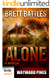 Wayward Pines: Alone (Kindle Worlds Novella)