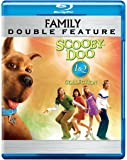 Scooby Doo: Movie & Scooby Doo 2: Monsters Unleash [Blu-ray] [Import anglais]