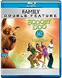 Scooby Doo: Movie & Scooby Doo 2: Monsters Unleash [Blu-ray] [US Import]