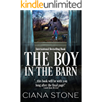 The Boy in the Barn book cover