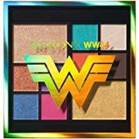 Revlon Paleta de ojos y rostro revlon coleccion ww84 the wonder woman face & eye palette